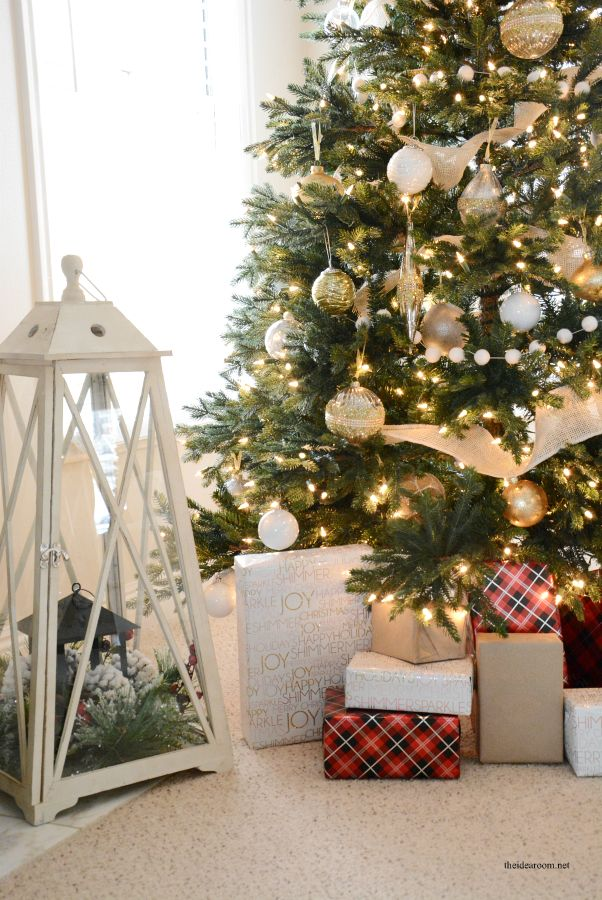 Balsam Hill Norway Spruce - My Christmas Decor and Tree - The Idea Room