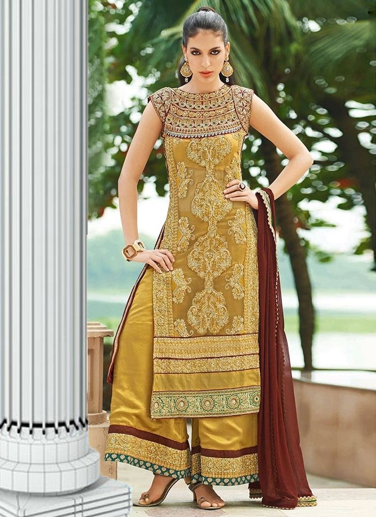 different bridal bottom wear for Indian bridal kurtis