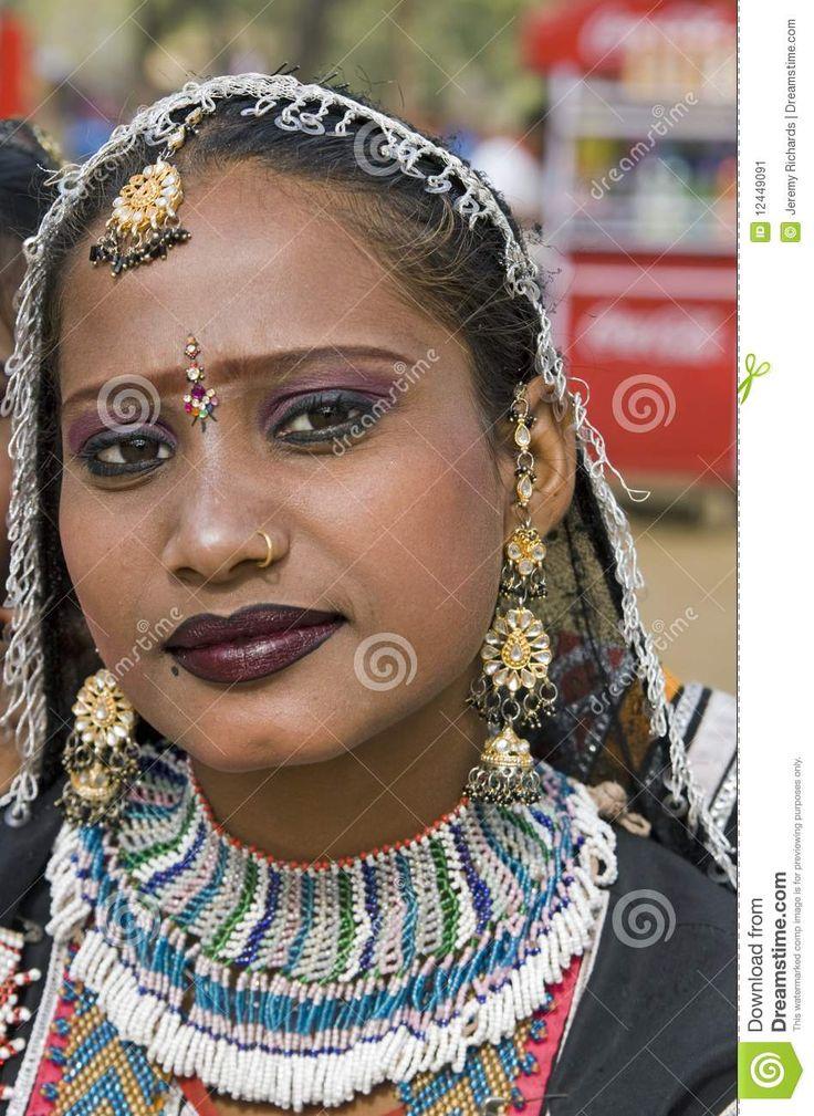 Beautiful Indian Dancer