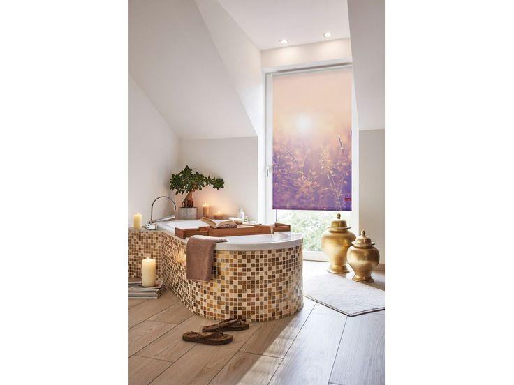 Rollo badezimmer ~ Gardinen deko gardinen badezimmer blickdicht gardinen