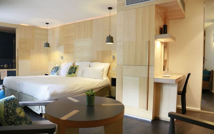 Read Le Citizen Hotel, Paris hotel review on Telegraph Travel. See great photos, full ratings, facilities, expert advice and book the best hotel deals.