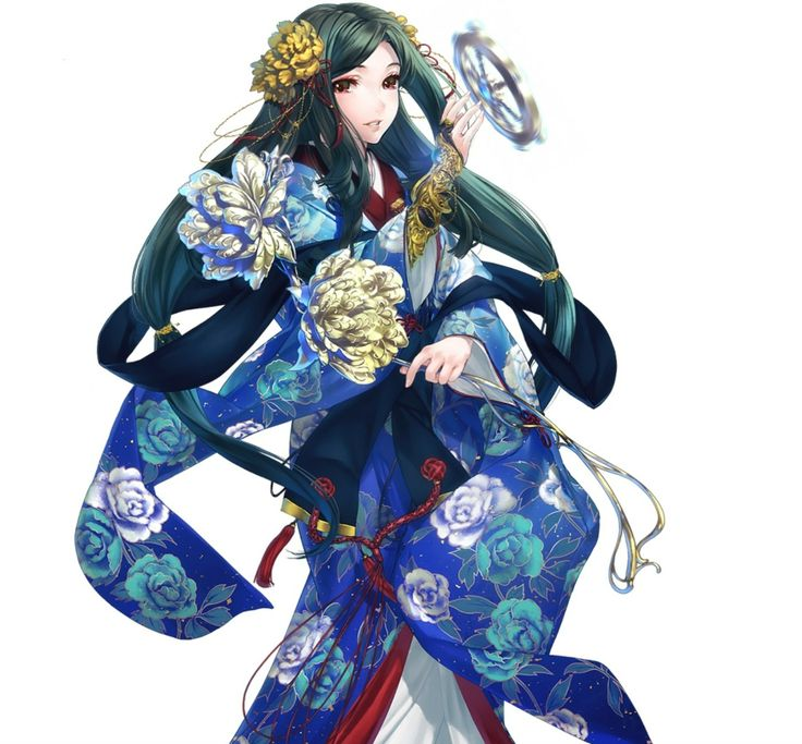 Anime Characters Kimono : Best images about anime characters on pinterest