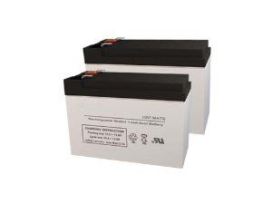 top idei despre batterie volts pe l atilde copy nergie apc rbc32 ups pack of 2 compatible batteries by batterysharks 31 41 the brand new