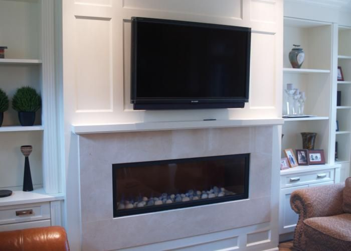 Sarah Check Hearth Cabinet: 44 Best Builtins Images On Pinterest