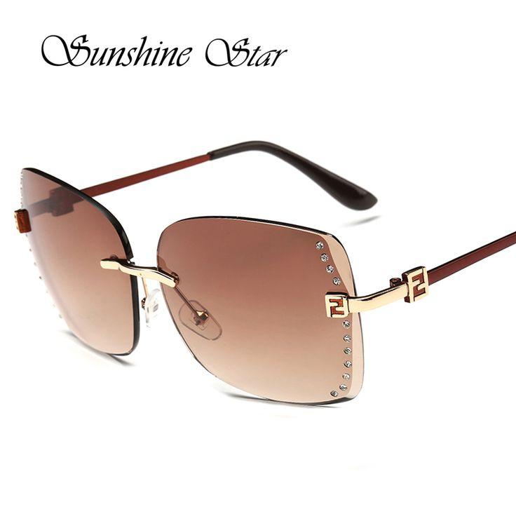 $7.59 (Buy here: https://alitems.com/g/1e8d114494ebda23ff8b16525dc3e8/?i=5&ulp=https%3A%2F%2Fwww.aliexpress.com%2Fitem%2FSunshine-Star-New-Oversized-Rimless-Sunglasses-for-Men-Women-Unique-Celebrity-Sunglasses-Metal-Frame-Gafas-De%2F32792095775.html ) Sunshine Star New Oversized Rimless Sunglasses for Men Women Unique Celebrity Sunglasses Metal Frame Gafas De Sol Lunettes 400UV for just $7.59