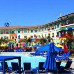Hotel Review: The Legoland Hotel in California