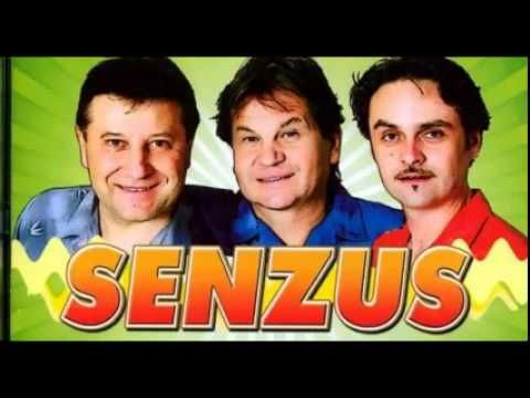 Senzus - Cigánsky Gypsy Mix 2 - YouTube