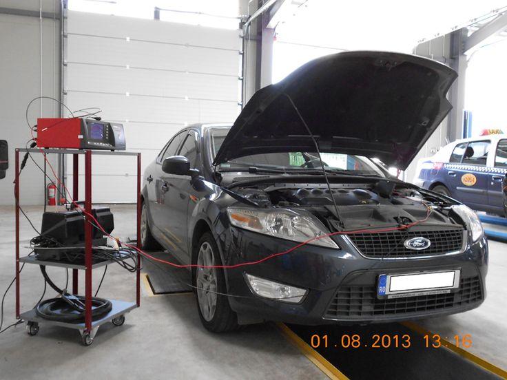 SC Autodoc SRL este unul din cele mai noi si moderne service-uri auto din Cluj-Napoca, autorizat RAR, specializat in domeniul reparatiilor auto si comercializar