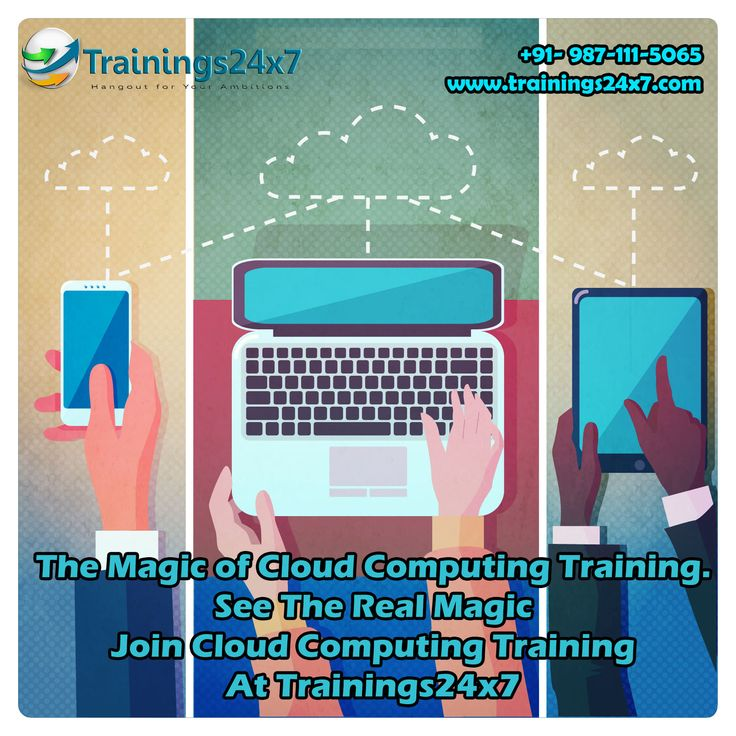 Cloud Computing  concentrate on their chief competence by managing customers without worrying about the difficulties of infrastructure. Certification Learning Objectives: 1. Making a business plan for Cloud. 2. Cloud Computing and performance improvement. 3. Designing the right implementation strategy. 4. The available options (software / platform / infrastructure as a service). 5. The possibilities offered by different options.