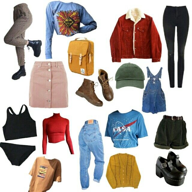 80 S Aesthetic Lookbook Retro Outfits Aesthetic Fashion 80s Outfit