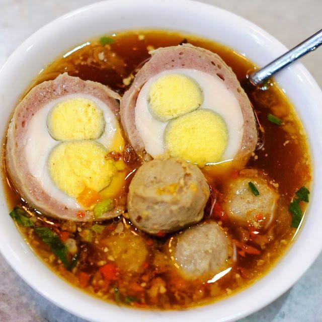 Resep Bakso Beranak Resep Bakso Resepbakso Makanan Resepmakanan Makananhits Makananenak Resepbaper Resep Masakan Asia Masakan Indonesia Masakan Simpel