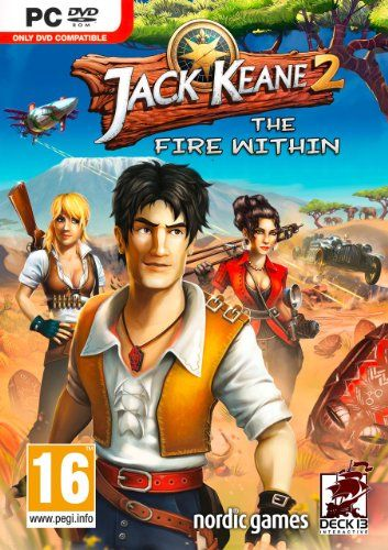 Jack Keane 2 and The Fire Within (PC DVD) Nordic Games https://www.amazon.co.uk/dp/B00D3ERCJW/ref=cm_sw_r_pi_dp_x_Am46xb0AT6XFQ