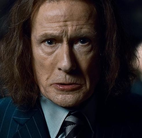 "Rufus Scrimgeour / Bill Nighy | Ranking The 50 Hottest Dudes Of The ""Harry Potter"" Movies"