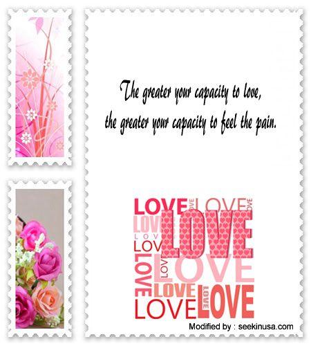 romantic short messages for girlfriend
