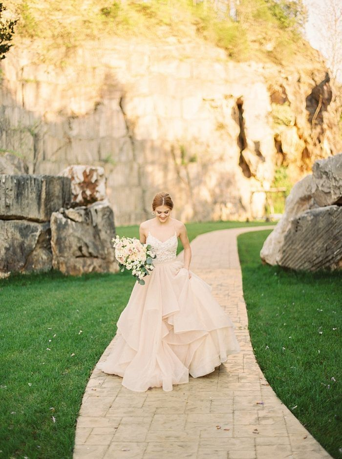 The Quarry Knoxville Wedding Venue