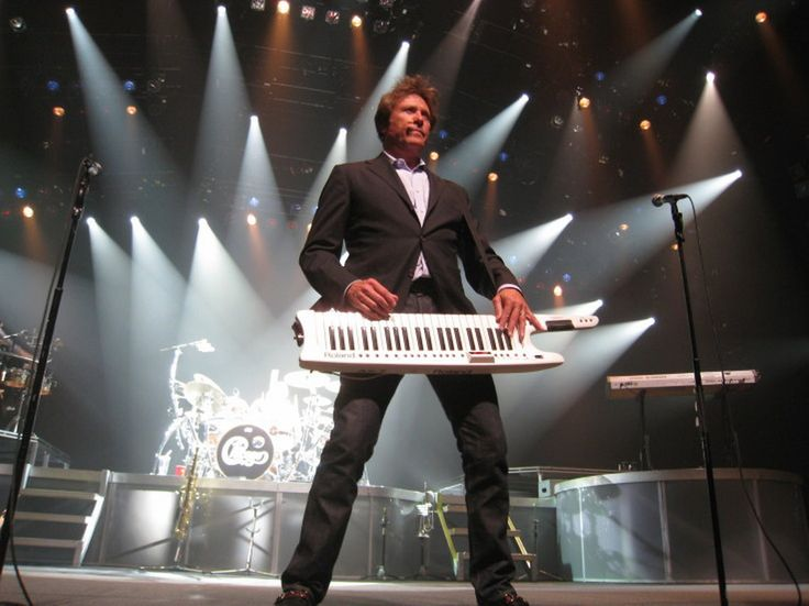 Robert Lamm Talks 50 Years of Chicago for the Rockumentary Now More Than Ever: The History of Chicago