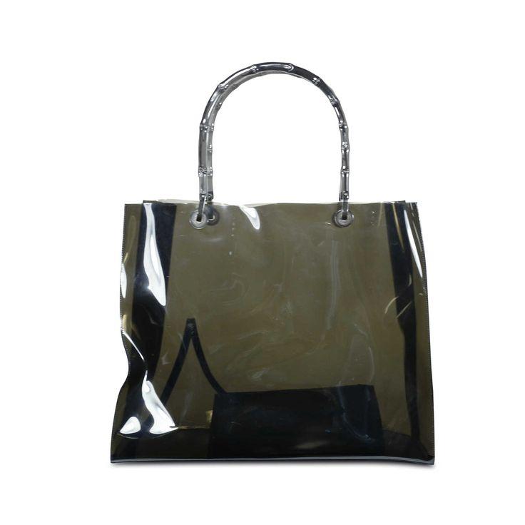 Gucci Bag Transparent