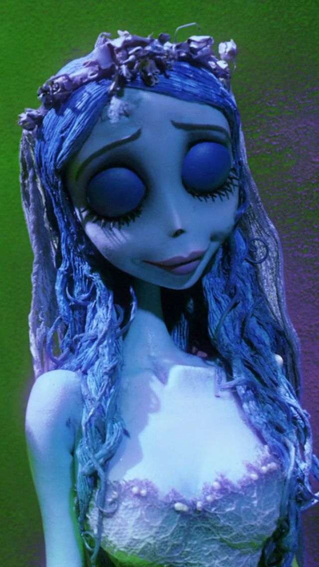 Emily the Corpse Bride                                                       …