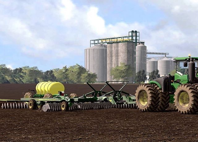 How To Get Grain Out Of Silo Farming Simulator