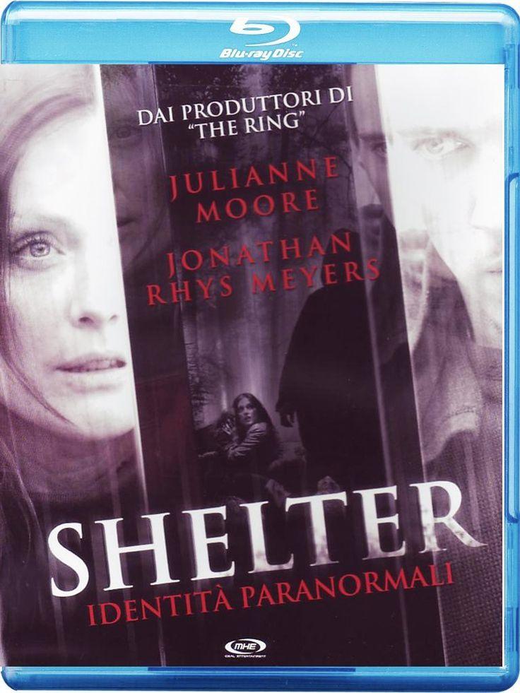 Shelter: Amazon.it: Julianne Moore, Jonathan Rhys-Meyers, Nathan Corddry, Mans Marlind, Bjorn Stein: Film e TV
