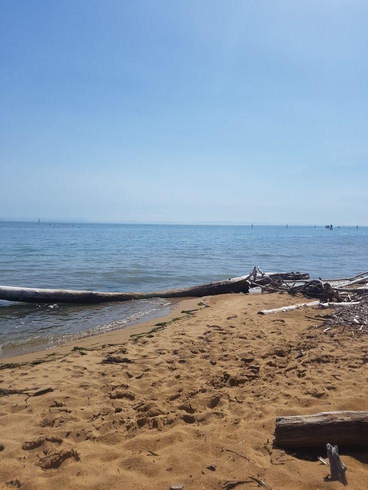 Ieri giornata di mare  #mare #ladykiss #spiaggia #buongiorno #goodmorning #bibione #italy
