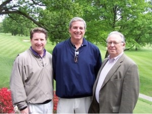 Supporters and Partners Score Well Above Par for Community Access Unlimited at 2012 Golf Outing
