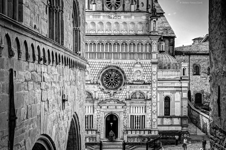 The Church by Stefano Panza on 500px