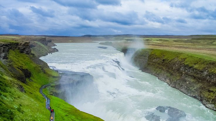 Fly to Iceland from Chicago for $99 starting this summer