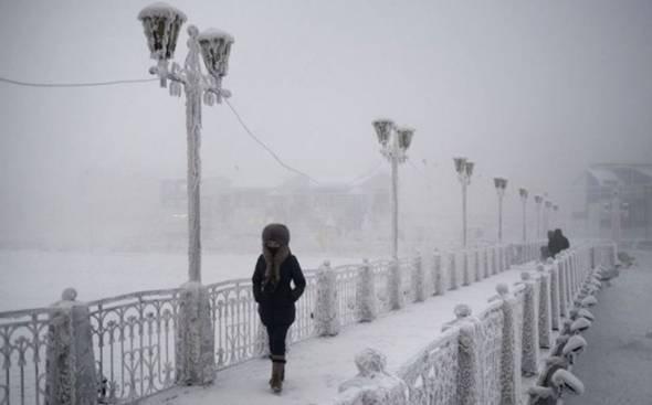 Ζήστε την απόλυτη περιπέτεια στο πιο παγωμένο χωριό του κόσμου