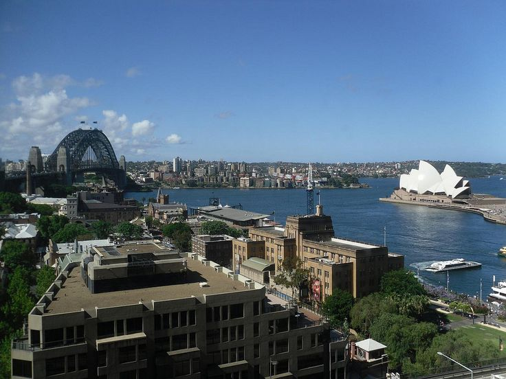 Sydney, Nuovo Galles del Sud, Australia.