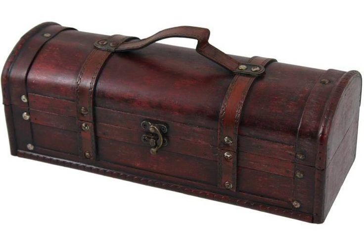 Kufr na víno
