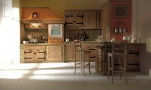 Young.Cucine Paganelli.