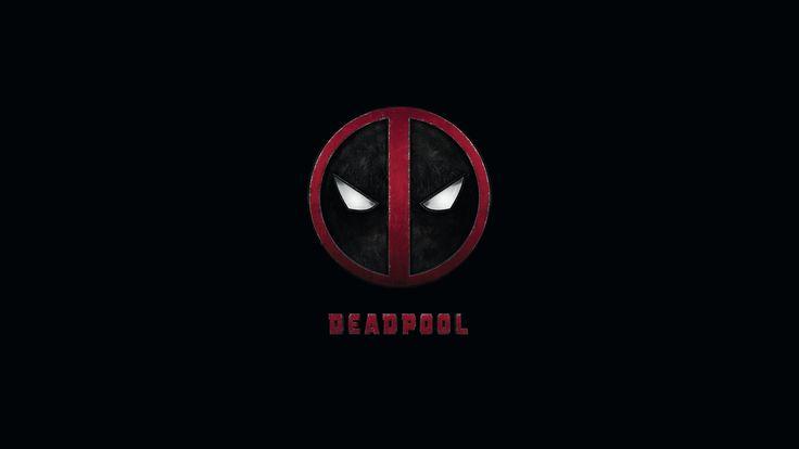 Deadpool Logo 4k Movie Wallpaper 2016 3840x2160