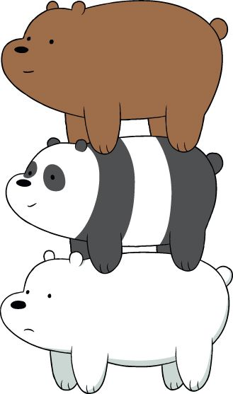 Cartoon Network  has renewed the animated We Bare Bears TV show for a third season. Does your family watch?