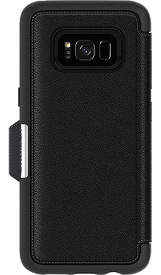 info for f7e3c 525ad Details about OtterBox Strada Series Wallet Folio Case For Samsung ...