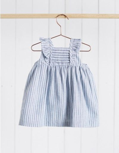 Neck & Neck Children's Fashion, Baby Girl Clothes, Girl's Baby Dress, Baby Girl's Clothing, Urban Baby Dresses, Trendy Dress for Baby Girl