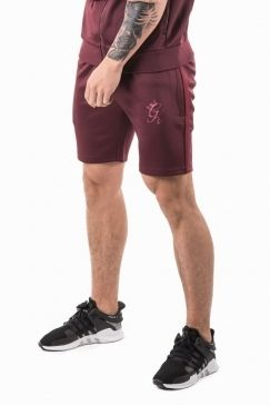 2019 WineburgundygymkingStyle Poly Shorts In Major uTPiOXkZ