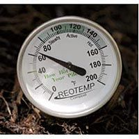 Compost Thermometer - Thermometers | AMLeo.com