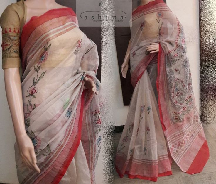 Cotton Saree 2506173