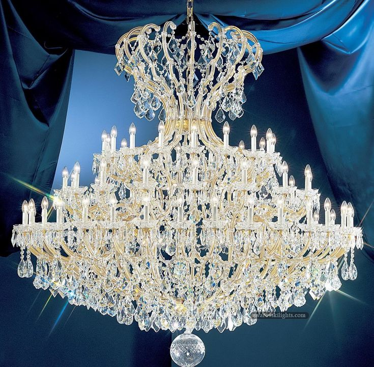 394027maria theresa sunwe lighting coltd we specialize in making swarovski crystal - Swarovski Crystal Chandelier