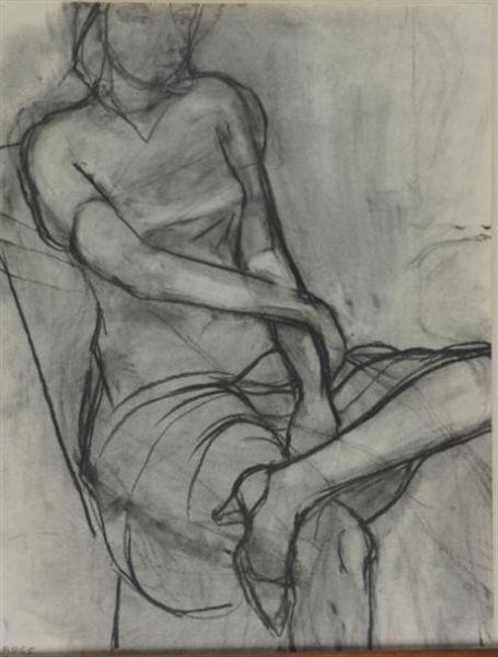 Richard Diebenkorn, unknown