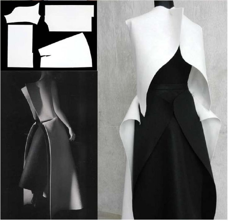 #ClippedOnIssuu from INNOVATIVE PATTERN CUTTING FOR GRADUATES + PROFESSIONALS 2013