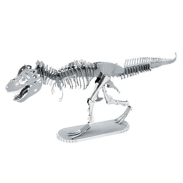 Puzzle 3D «Σκελετός Tyrannosaurus REX»