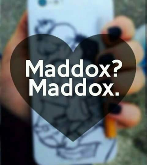 #Familia #Maddox #Jim #Thomas #Taylor #Tyler #Trenton # Travis