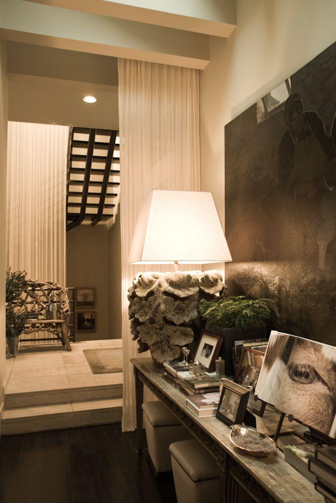 McAlpine Booth Ferrier Interiors Residence