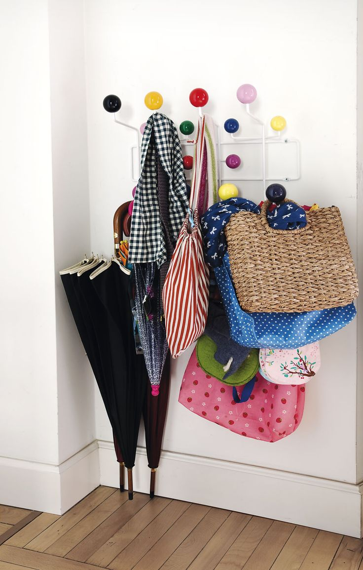 The perfect hallway accessory :-) http://www.nest.co.uk/search/vitra-hang-it-all-coat-rack
