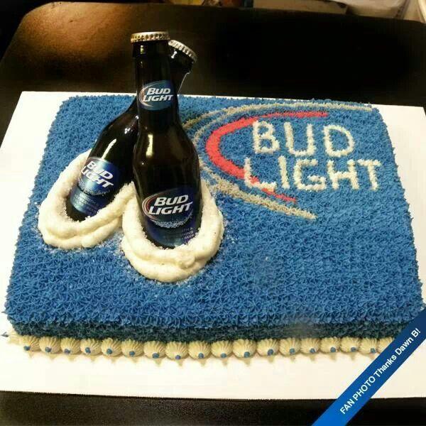 Dads birthday cake next year lol