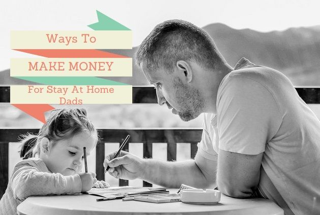 Best Ways To Make Money As A Stay At Home Mom Or Dad - http://learnhowtoearnfromhome.com/best-ways-to-make-money-as-a-stay-at-home-mom-or-dad