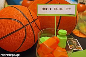 March Madness basketball puns @michellepaigeblogs.com
