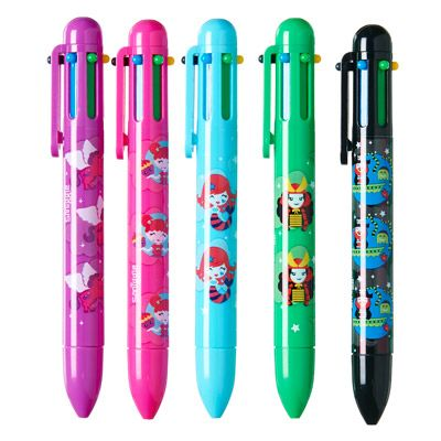 dreams range rainbow pens